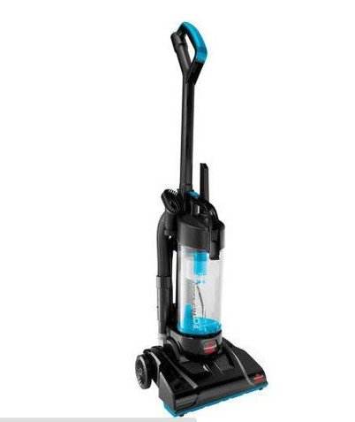 Bissel Upright Powerforce Compact Bagless Vacuum Cleaner 110v
