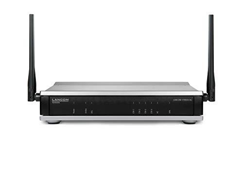 LANCOM 1790VA-4G (EU), VPN Business-Router, VDSL2/ADSL2+-Modem (VDSL-Supervectoring), LTE, 4x GE-Ports