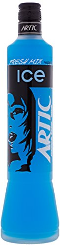 Artic Ice 8505020 Vodka, Cl 70