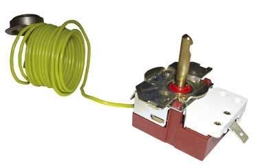 THERMOSTAT REGLABLE POUR LAVE LINGE ELECTROLUX - 379215093