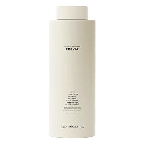 PREVIA Keeping After Color Shampoo 1 Liter