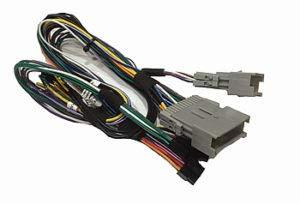 03 gmc yukon stereo wire harness - 1