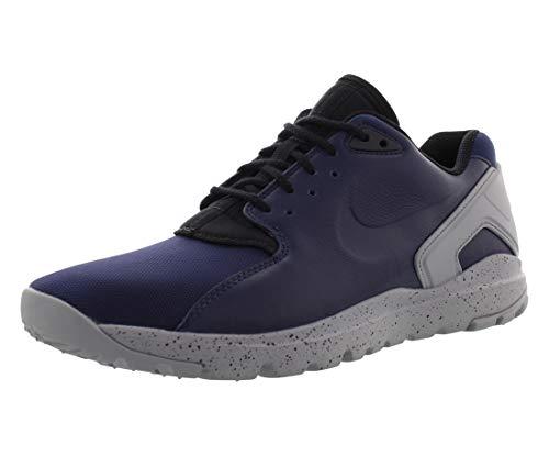 Nike Koth Ultra Low Running Mens Shoes Size 13 Obsidian/Black