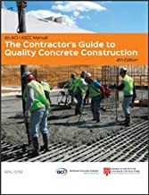 The Contractor's Guide to Quality Concrete Construction, 4th Edition
