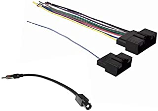 NEW WIRE HARNESS for KENWOOD KDC-X395 player