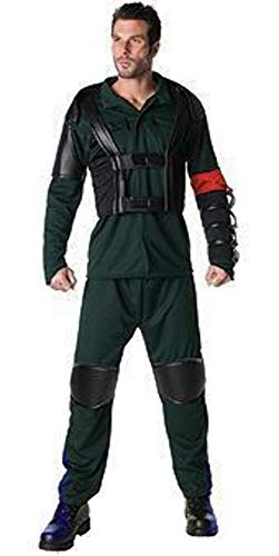 Terminator John Connor Kostüm - X-Large