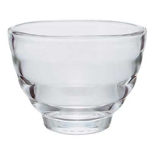 HARIO Teekanne, Glas, farblos, 10 x 9 x 9 cm