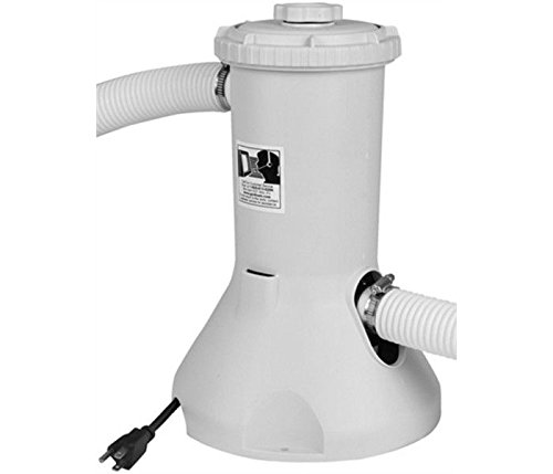 Summer Escapes 1000 GPH RP Filter Pump System