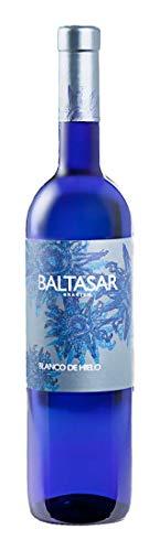 Spanischer Weißwein aus 100% Macabeo Baltasar 75cl Traube.
