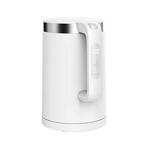 Xiaomi Smart Kettle Pro Hervidor de agua, Blanco