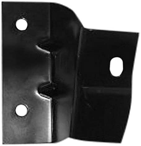 Sherman Recommended - Rear Mounting Sales Bracket Valance