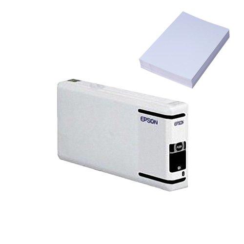1x originale Cartuccia d' inchiostro per Epson WorkForce Pro WP 4015DN, T7011, T 7011–Black