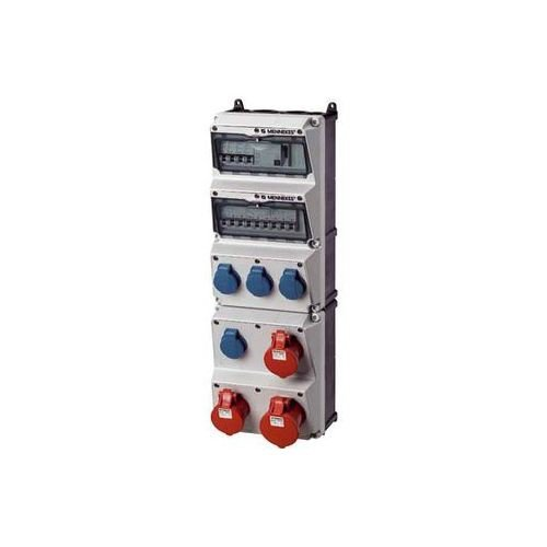 Mennekes Steckdosen-Kombination 950007 AMAXX AMAXX CEE-Steckdosen-Kombination 4015394243021