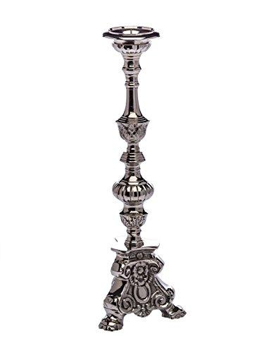 Estilo antiguo candelabro 31cm iglesia candelabro candelabro candelabro