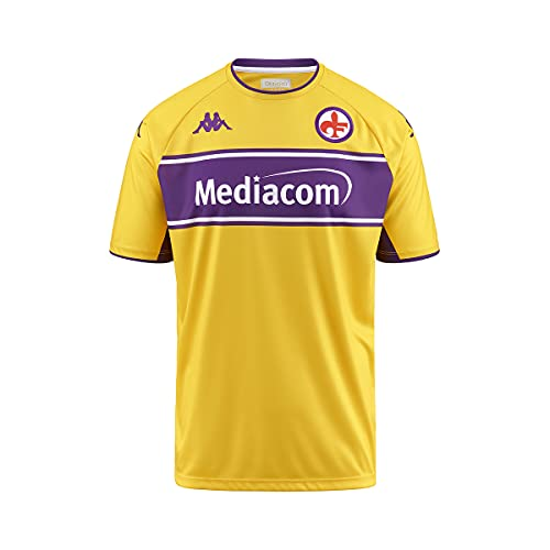 Kappa Kombat Third Fiorentina XL
