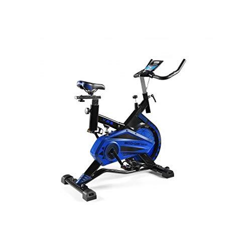 Sysasport Bicicleta Spinning Shark Rueda INERCIA 20KGRS