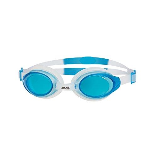 Zoggs 317815 Bondi, unisexe, adulte, eau/transparent/Tint, taille unique