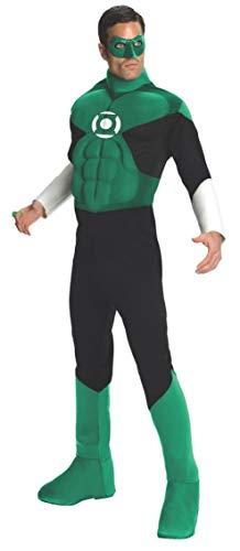 Rubbies 889250_L Déguisement de super-héros pour homme Taille L