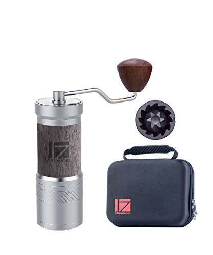 1Zpresso JE-PLUS Manual Coffee...