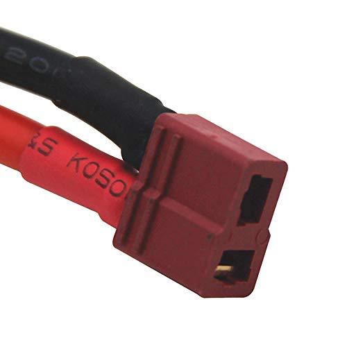 mrwellog 2095 11,1 v 2200 mAh batería Lipo para Pistola de Agua...