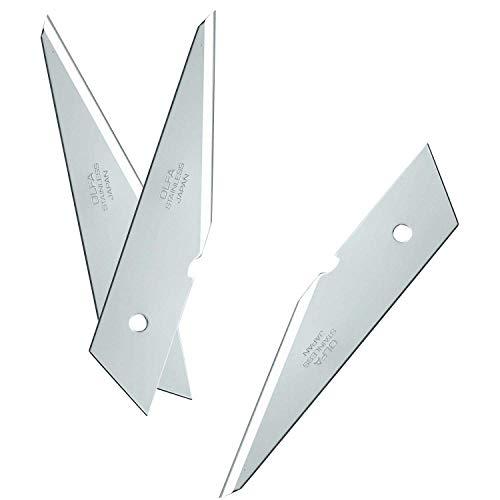 オルファ クラフトナイフL型替刃 XB34 2枚 ×【 3 セット 】