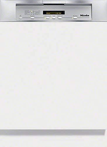 Miele G 5655 SCi XXL Teilintegrierbarer Geschirrspüler / Einbau / A+++ A / 14 Maßgedecke / 43 db / 59.8 cm