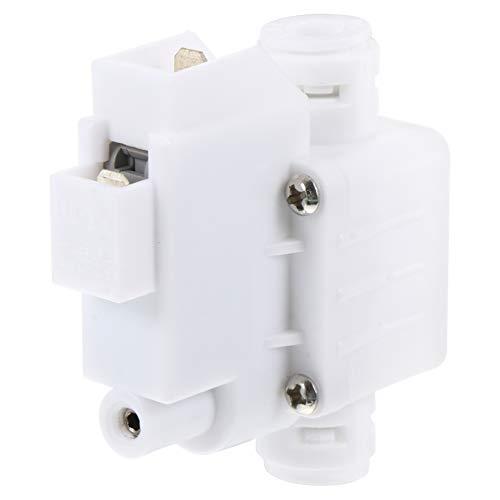 VILLCASE Valvola di Arresto Automatico per Depuratori D acqua Ad Osmosi Inversa Sistemi di Filtrazione Dell acqua Alta Pressione