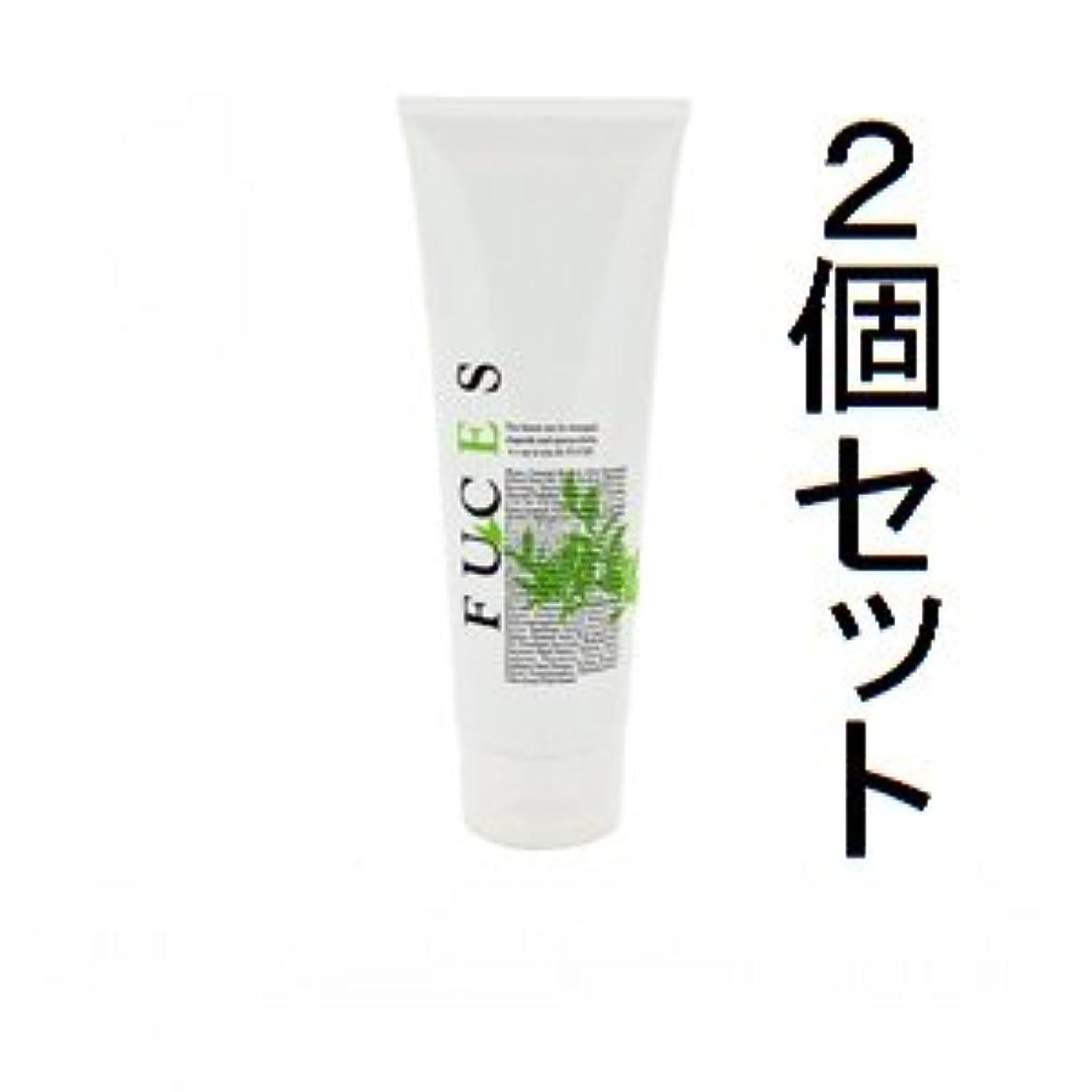 インシデント摩擦ハッチ【2個セット】FUCES(フーチェ) ARトリートメント 240g