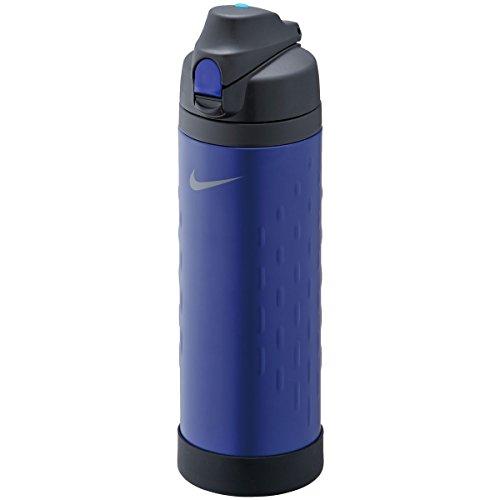 ナイキ(NIKE) ハイドレーションボトル1L FHB1000N DRB ディープロイヤルブルー
