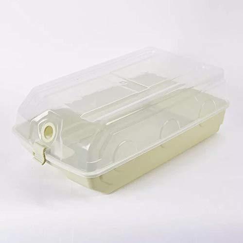 PKWEHKG Transparente stapelbare Schuh Aufbewahrungsbox Clamshell Aufbewahrungsschrank Stereo Schuh Rack Haushalt staubdichte Mehrzweck-Schuh-Box,b