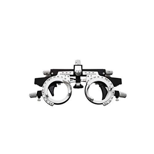 BIlinli Gafas de Montura de Lente de Sendero óptico Aleación de Titanio...