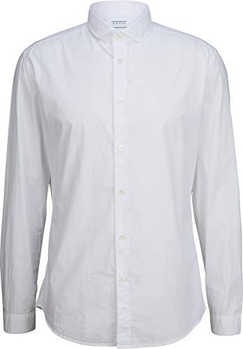 Drykorn Herren Hemd in Weiß M
