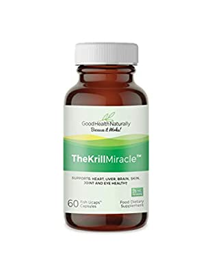 The Krill Miracle? by Good Health Naturally