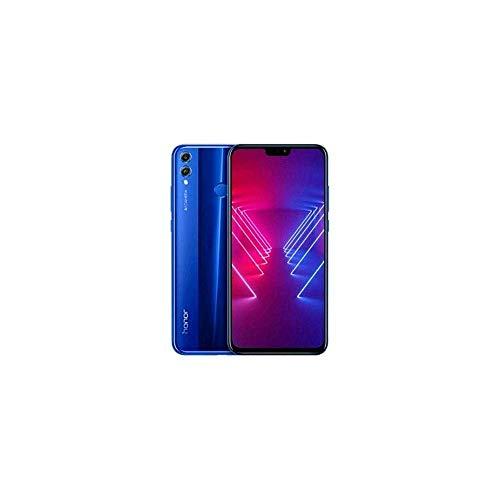 Honor View 10 Lite Smartphone da 128 Gb, Marchio Tim, Blu