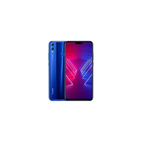 Honor View 10 Lite Smartphone da 128 Gb, Marchio Tim, Blu