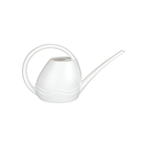 Elho Aquarius gieter - wit - binnen Watering Can 15 cm wit