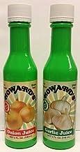 Howards 1-Onion & 1-Garlic Juice (5 fl.oz Each)
