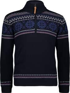 CMP Campagnolo Man Knitted Pullover - 52