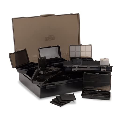 Nash Tackle Box Loaded Large