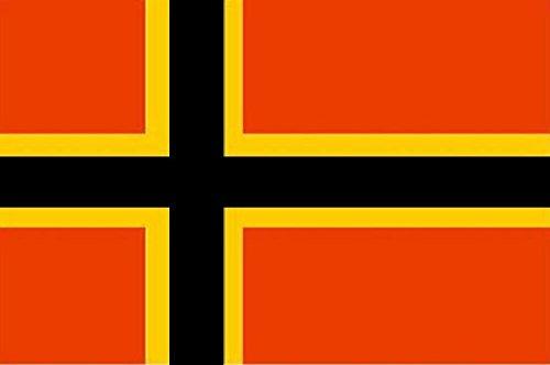 U24 Fahne Flagge Deutscher Widerstand 60 x 90 cm
