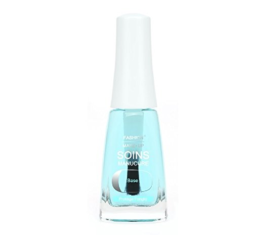 Fashion Make-Up FMU1400701 Vernis à Ongles Base 11 ml