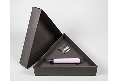 VITTORIO MARTINI Mat4 Penna Sfera Rosa Pastello