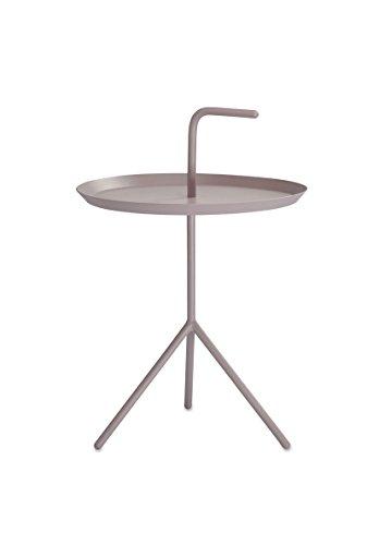 HAY - Don't Leave Me - lavendel - Thomas Bentzen - Design - bijzettafel - salontafel - salontafel