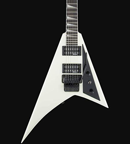 Jackson JS32 Rhoads Electric Guitar (Ivory)