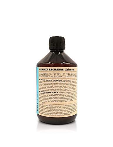 Eva Professional Hair Care - Bálsamo lavante vitamínico, 500 ml