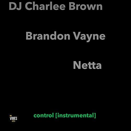 DJ Charlee Brown
