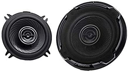 "$50 » Kenwood KFC-1396PS 5 1/4"" 2 Way Car Speakers (Pair)"