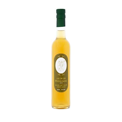 L'Abella, botella de 500 ml de Hidromiel dulce.