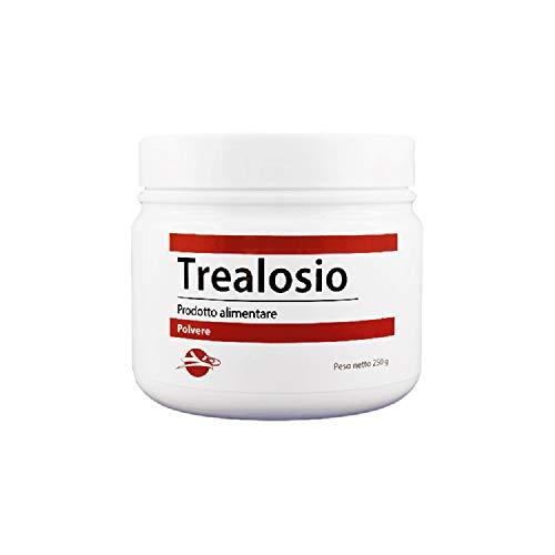 Trealosio polvere 250 g - IDEALE IN GELATERIA E PASTICCERIA