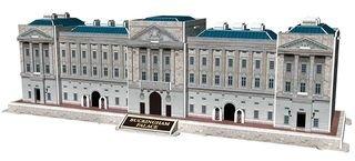 Cheatwell Games 2316 - Puzzle 3D maqueta de Buckingham Palace